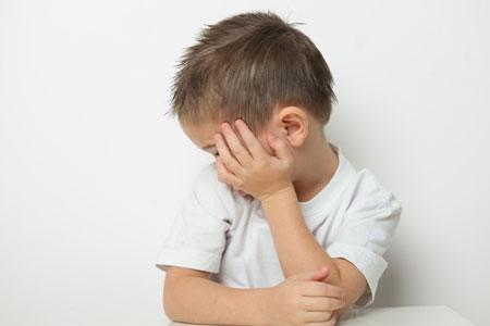 Если ребенок грубит