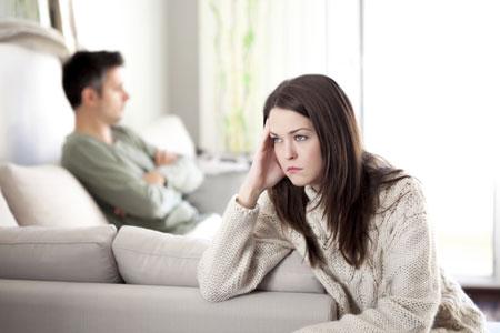 Имущество супругов после развода