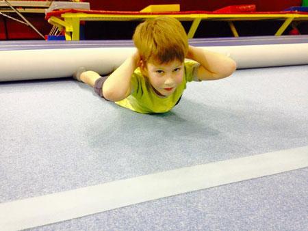 Комплекс гимнастики с фото