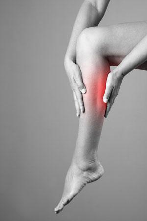 Тонзиллит как причина остеохондроза