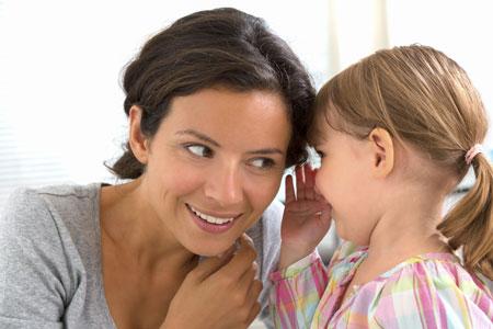 Как приучать детей к самостоятельности