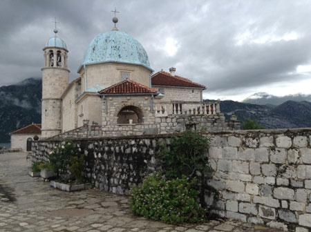 Черногория, отдых-2016