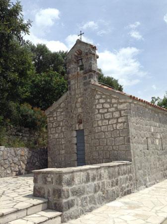 Черногория, отзыв 2016