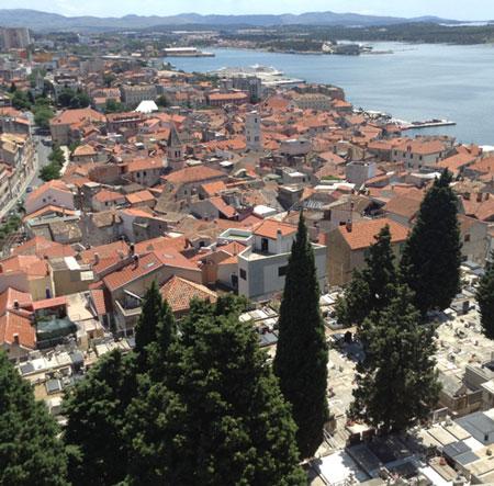 Отдых в Хорватии-2016