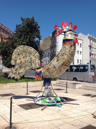 Один из символов Португалии