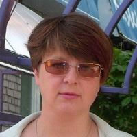 Наталья Берзина