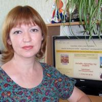 Ольга Губарева
