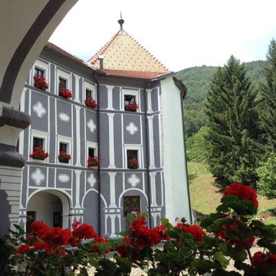 Отдых в Словении-2016