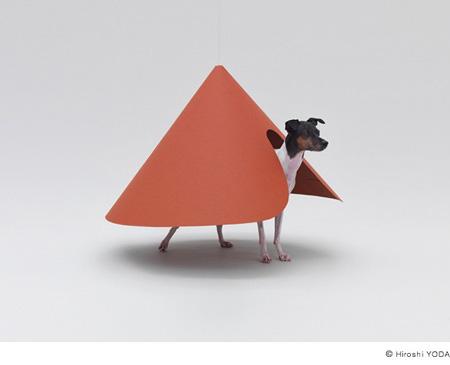 Переносной домик для собаки
