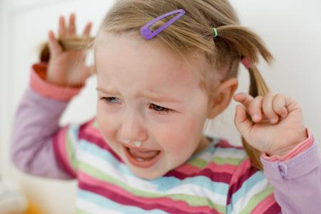 Как справиться с детской истерикой без ремня новые фото
