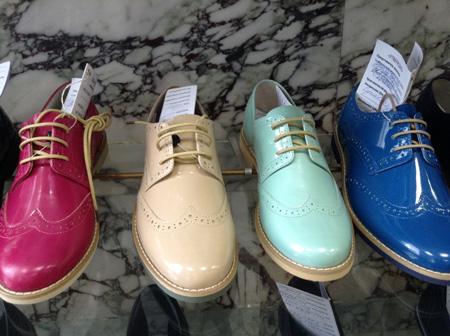 Детская обувь: купить правильно