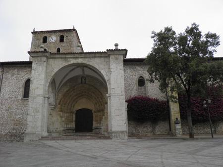 Базилика Святой Марии