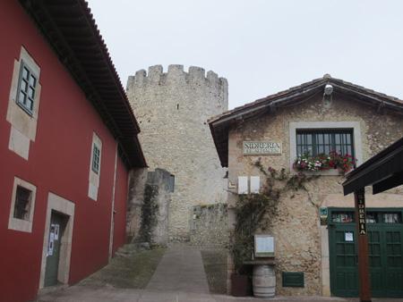 Торреон в старом городе