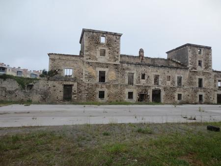 Дворец семьи Эстрада