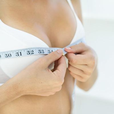 Упругая грудь - кремы и упражнения