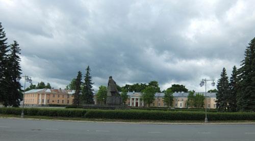 Национальный музей Петрозаводска