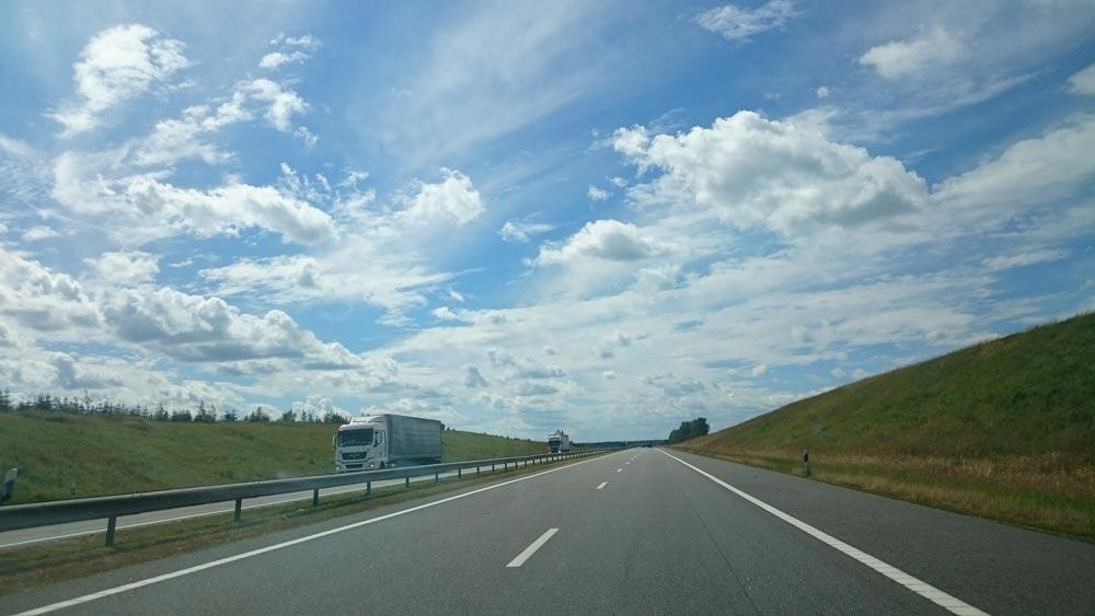 Как добраться до Минска