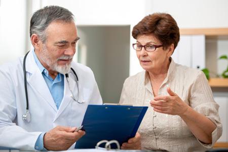 Рак кишечника, факторы риска