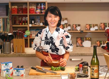 Японская кухня в Москве