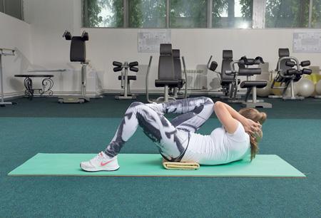 Упражнения суставная гимнастика при остром боли массаж после операции на суставах
