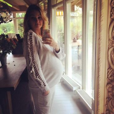 Беременность и роды в Голландии