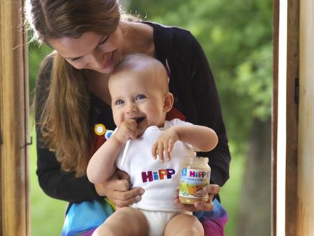 Безопасность детского питания