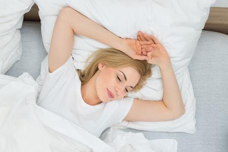 Почему снится секс