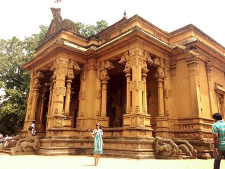 Шри-Ланка, отдых