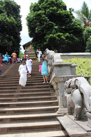 Шри-Ланка, виза