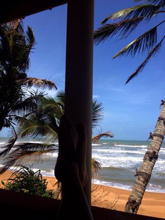 Шри-Ланка, отель