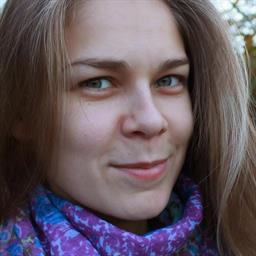 Александра Владимировна Волкова