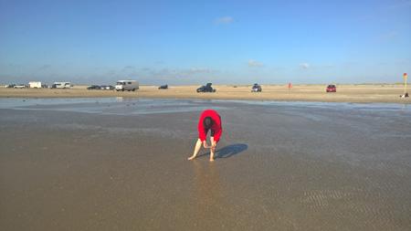 Песчаные пляжи Европы