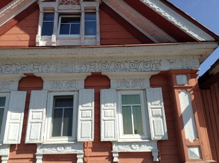Нижегородская область, отзыв о поездке