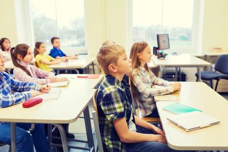Начальная школа в США