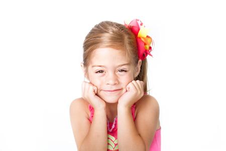 Снятие стресса у детей