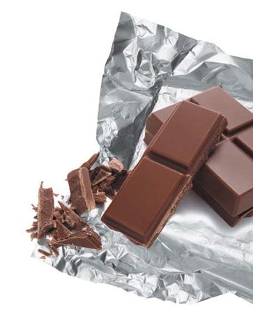 Рецепт овсянки с шоколадом