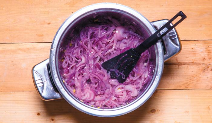 Домашние соусы, рецепты