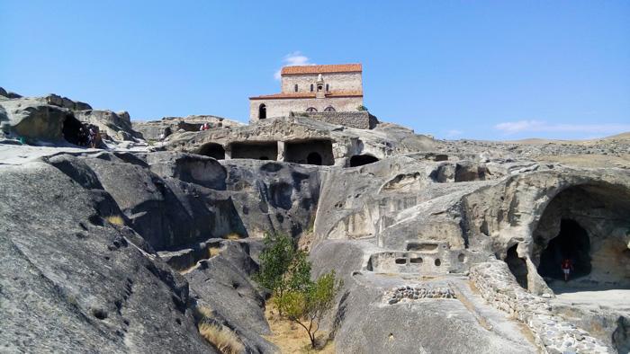 Грузия 2016