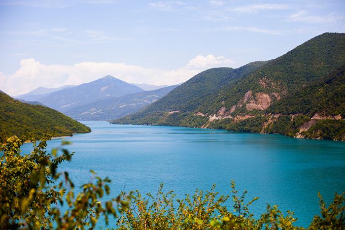 Грузия, отзыв