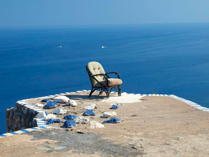 Греция, отдых