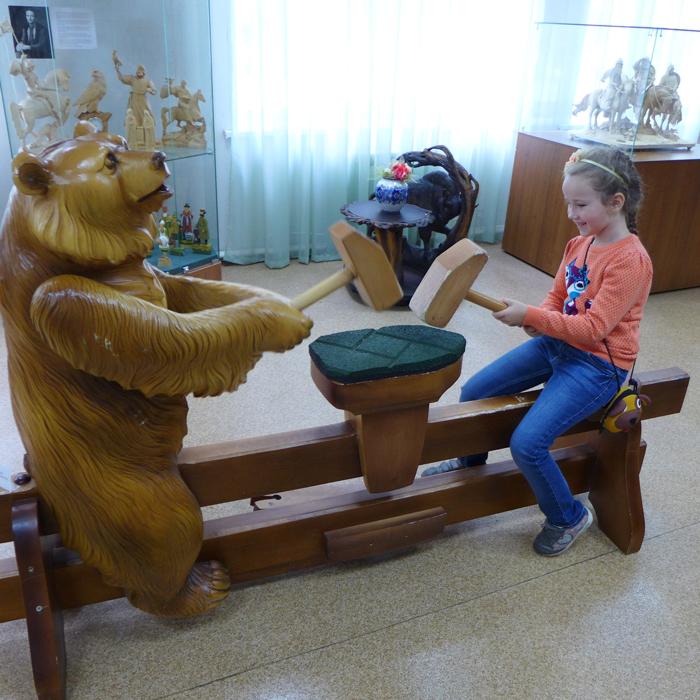 Сергиев Посад, отдых в Подмосковье