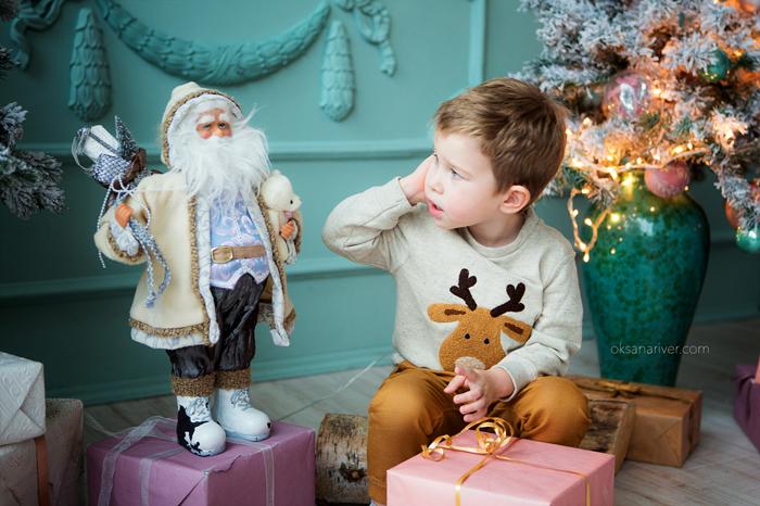 Фотосессия на детском празднике