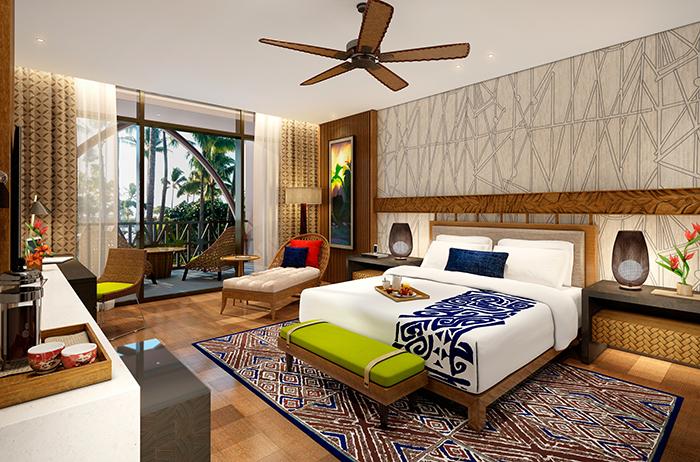 Lapita™ Hotel