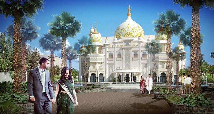 Bollywood Parks™ Dubai