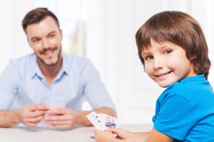 Можно ли с детьми играть в карты видеочат рулетка онлайн бесплатно секс