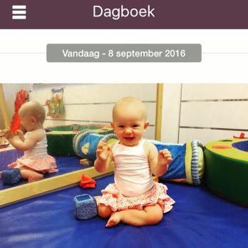 Детский сад в Голландии