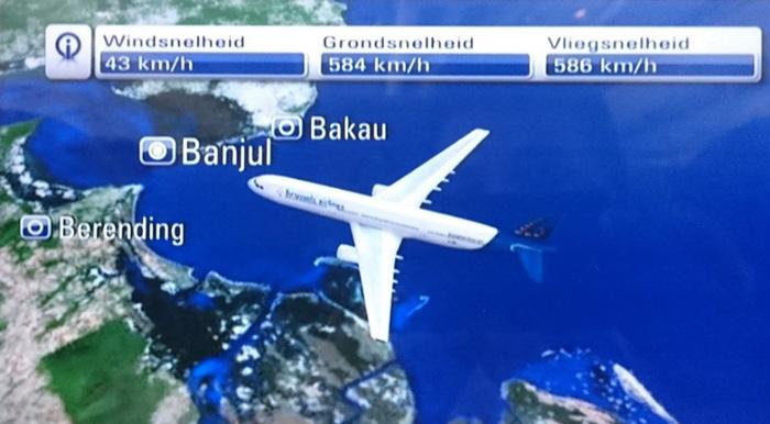 Как добраться до Банжула