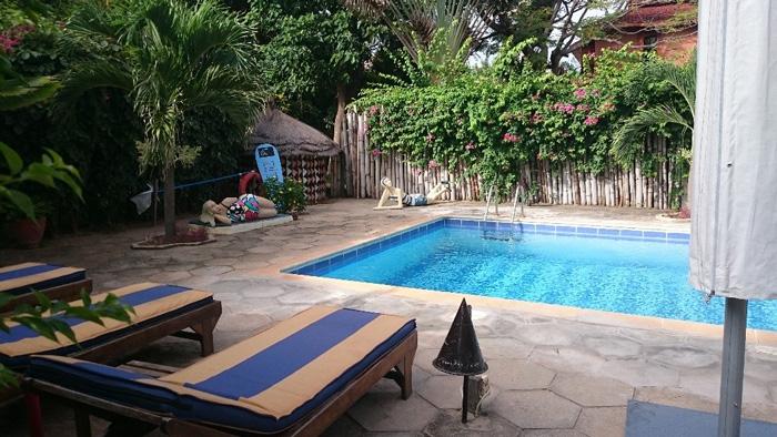 Бутик-отель Ngala Lodge