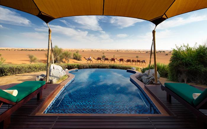 Дубай отель