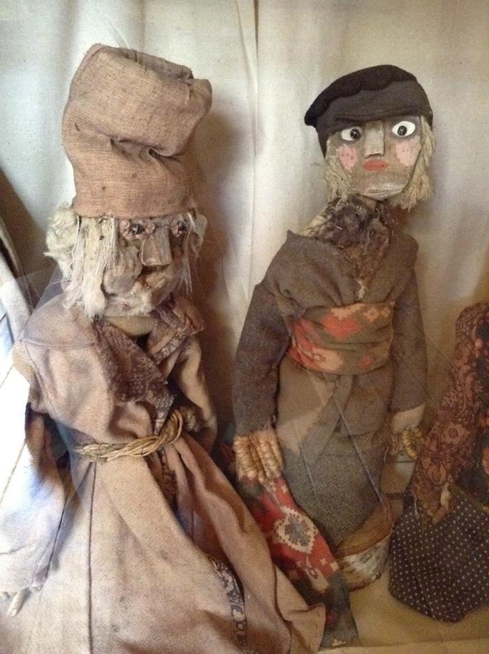Поленово – музей-усадьба
